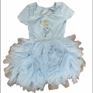 5/$30 Toddler Play Dress Up Outfit 2T Disney